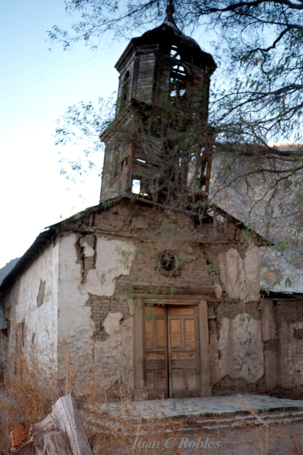 Photo of Iglesia Antigua de Rivadavia