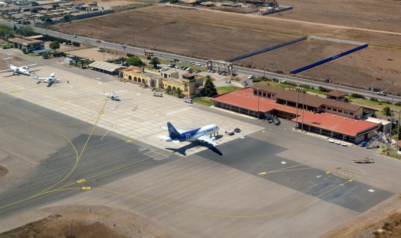 Photo of Aumentarán en un 30% los vuelos hacia aeropuerto de  La Serena durante Copa América