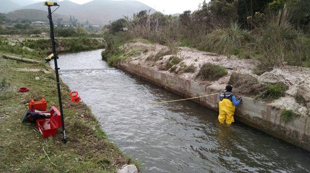 Photo of Entidades agrícolas de Elqui se perfeccionan en uso de sistema WEAP
