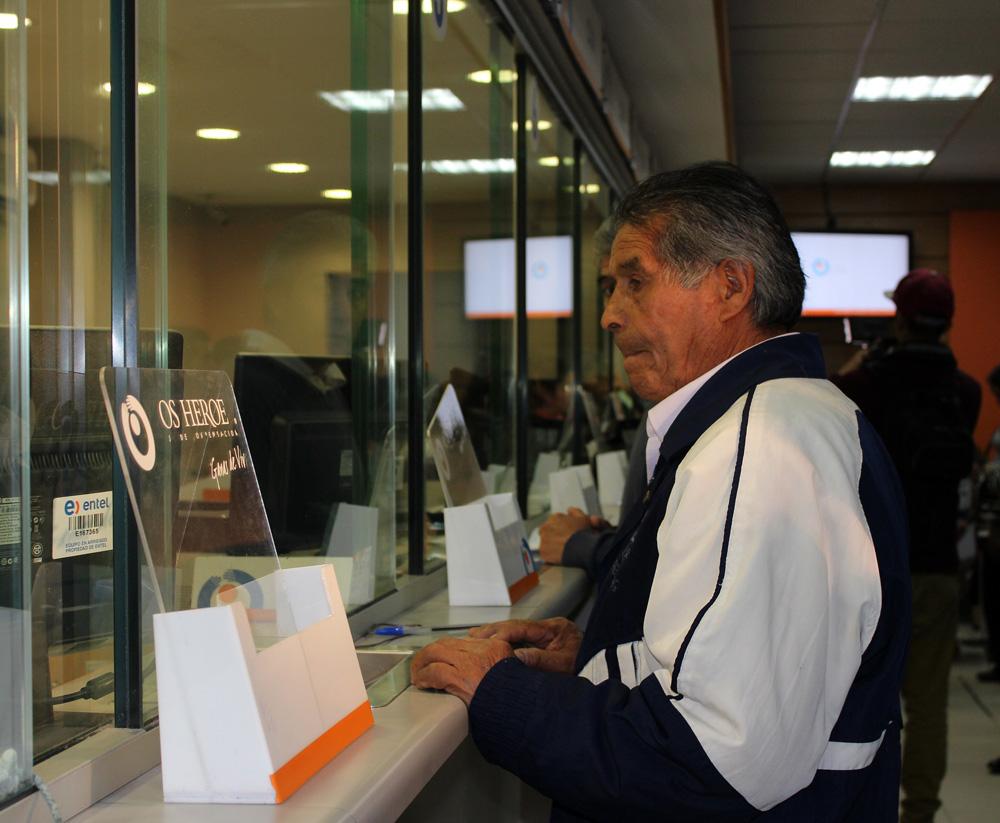 Photo of Pagos de rutas móviles de Alcohuaz y Huanta estarán disponibles en Caja Los Héroes de Vicuña