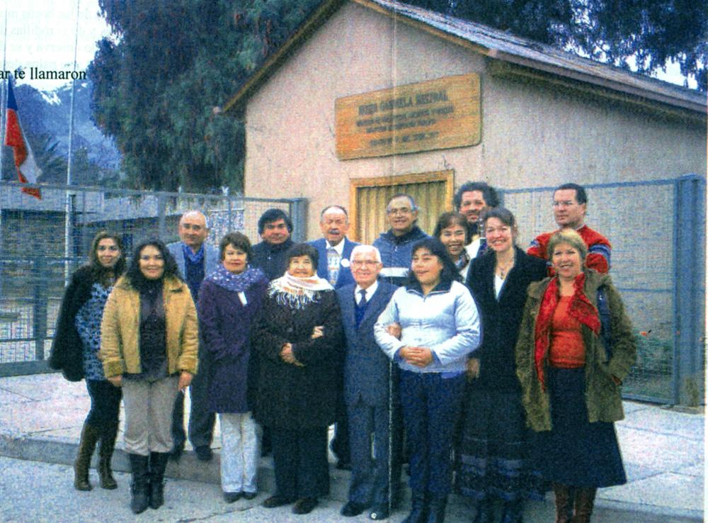 Photo of Centro Cultural Elquialmar de Vicuña celebrará 52 años de actividad