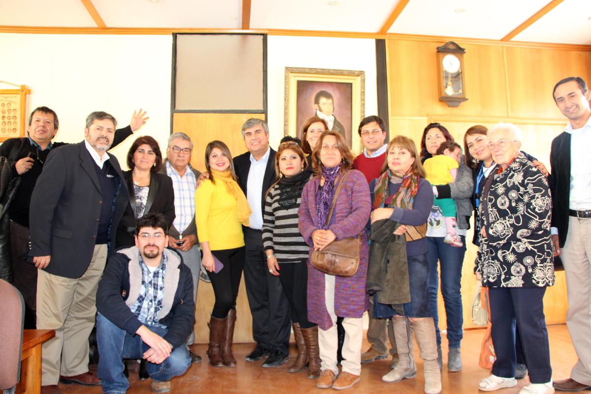 Photo of CrediChile y municipio de Vicuña incentivan el emprendimiento y las Pymes locales