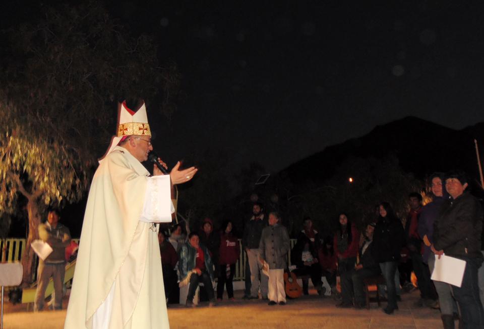 Photo of Montegrande celebró Fiesta patronal de la virgen del Carmen