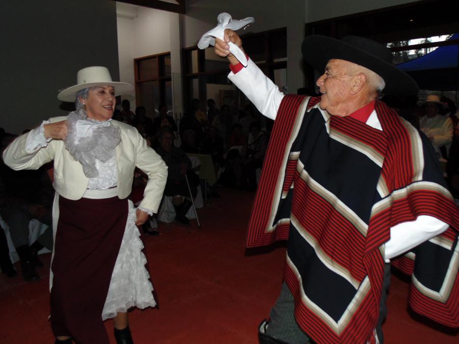 Photo of Adultos mayores de Paihuano recorren su comuna y disfrutan de actividades recreacionales