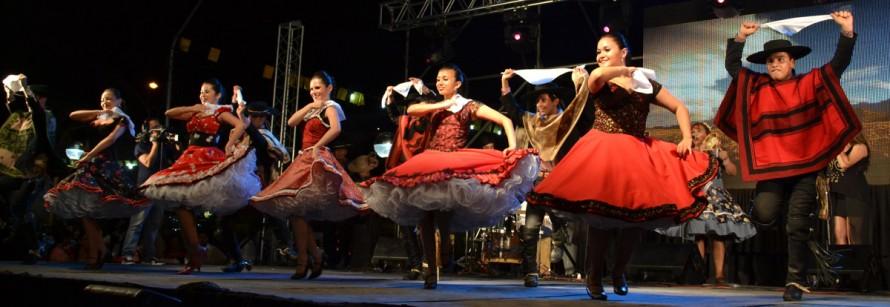 Photo of Ballets de Maipú y municipal de La Serena se presentaran en Paihuano