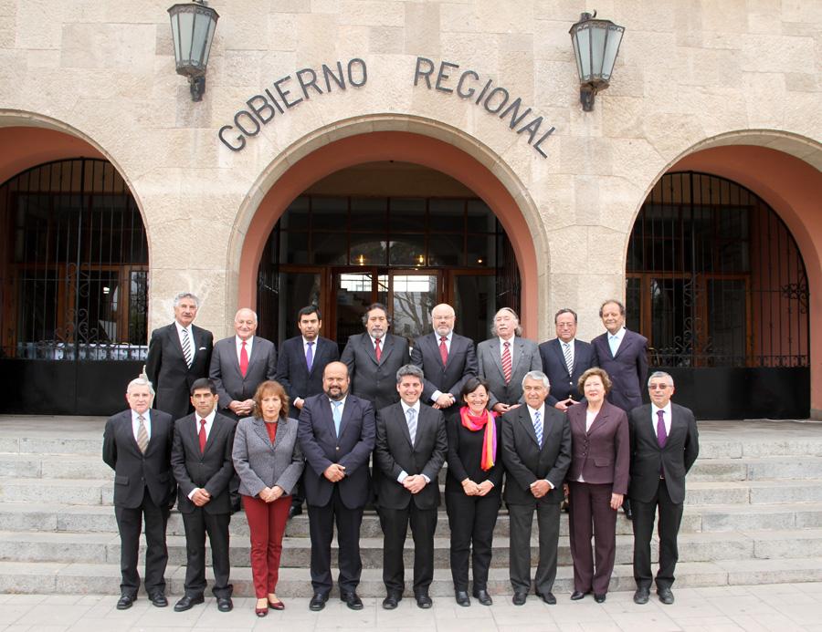 Photo of Gobierno Regional de Coquimbo 2015