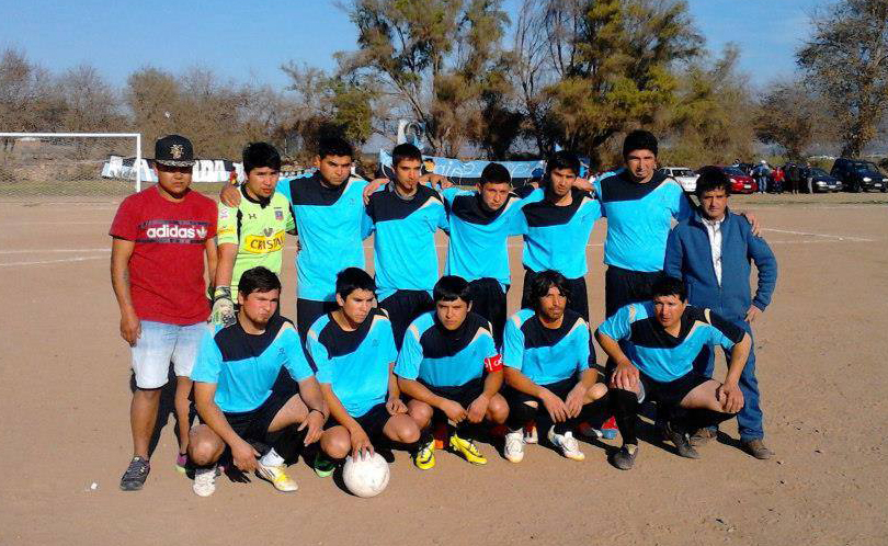 Photo of Club deportivo Eulogio Cerda celebra sus 48 años de vida valorando el esfuerzo de la comunidad