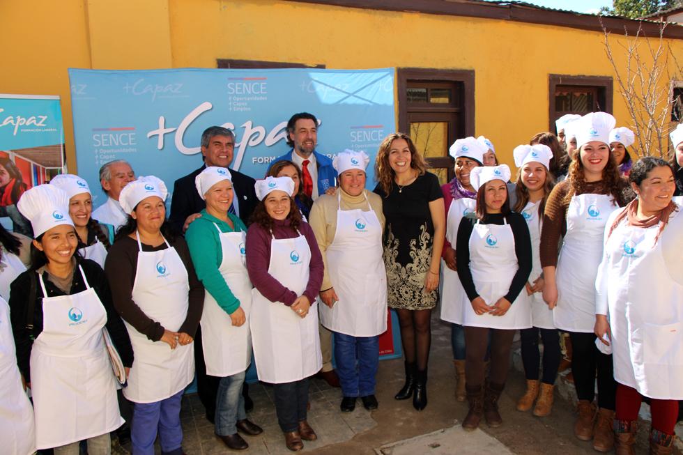 Photo of Destacan el desarrollo del programa Más Capaz en la comuna de Vicuña