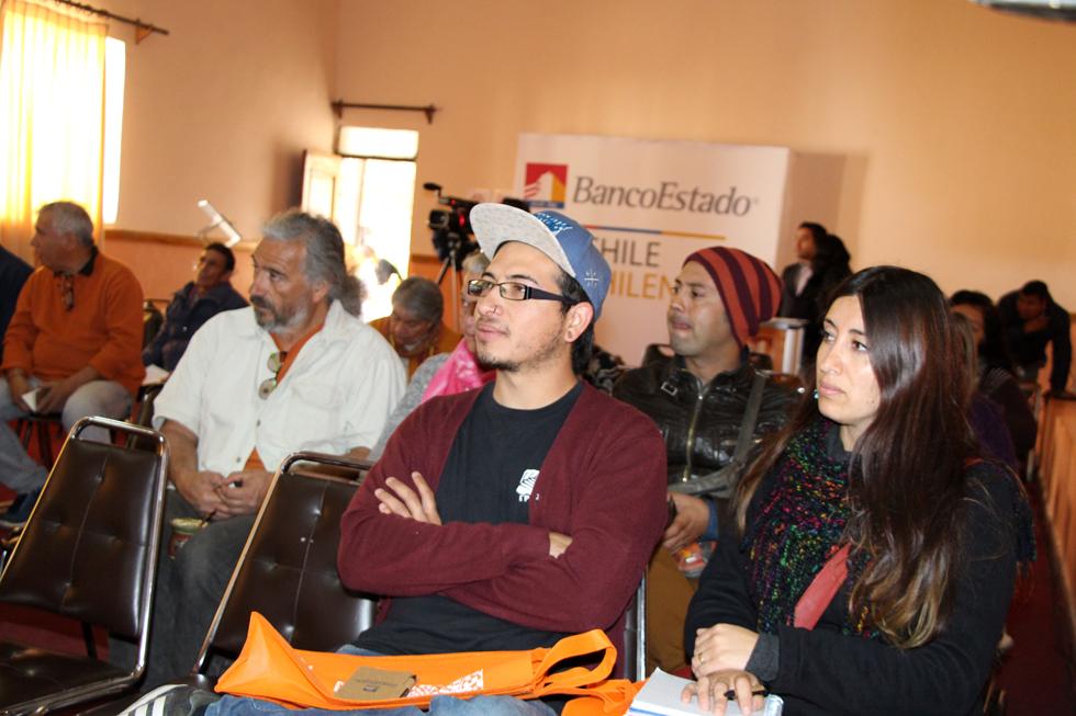 Photo of BancoEstado incentiva el desarrollo del turismo en la zona a través de apoyo a proyectos locales