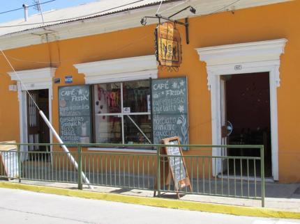 Photo of Café Frida: En café científico explicarán sobre particularidades de glaciares en zonas áridas