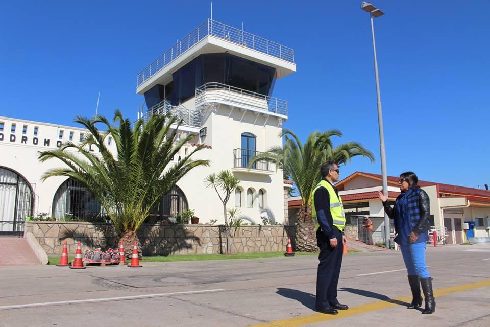 Photo of Aeródromo La Florida opera con nueva y moderna torre de control