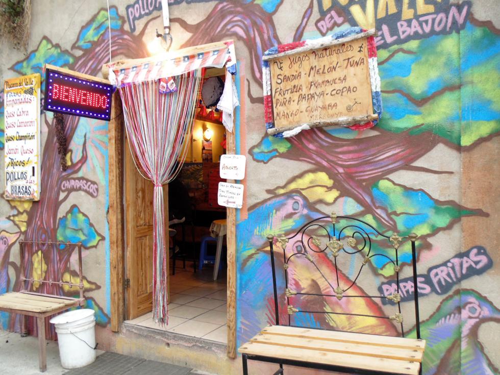 """Photo of Restaurante """"Pucara del Valle"""" ubicado en Pisco Elqui es destacado a nivel internacional"""