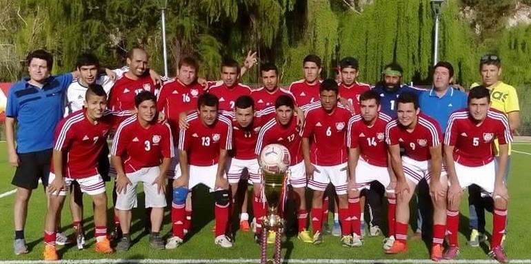 Photo of Unión Pisco de Pisco Elqui es el nuevo campeón del torneo ANFUR 2015