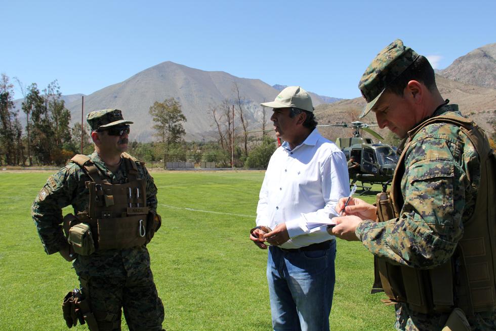 Photo of Decreto de Zona de Catástrofe se extiende hasta la Provincia de Elqui