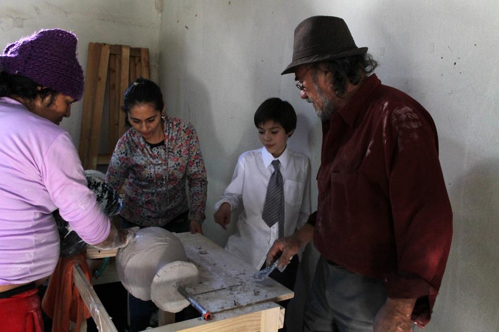 Photo of Invitan a participar de los talleres que se imparten en la Casa de la Cultura de Vicuña