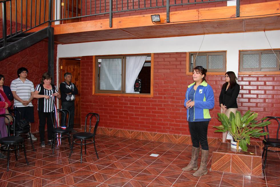 Photo of Siguiendo la tradición de la marca inauguran nuevo hostal La Picá en Vicuña