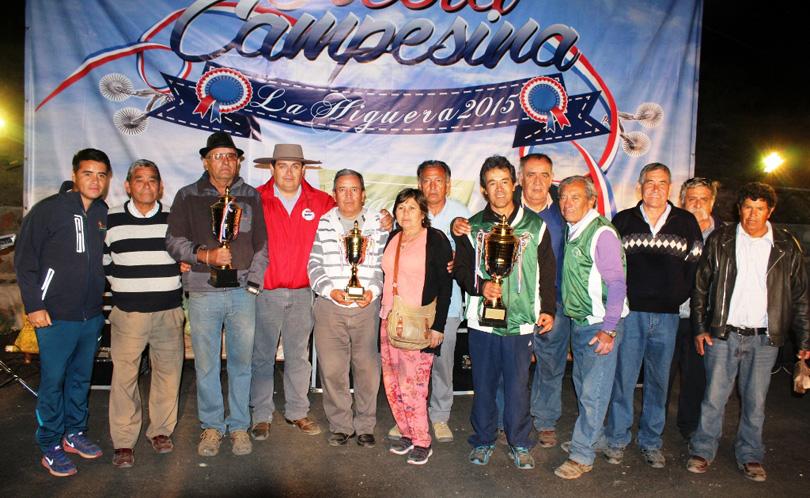 Photo of Club de Rayuela de Vicuña obtiene tercer lugar en torneo regional de La Higuera