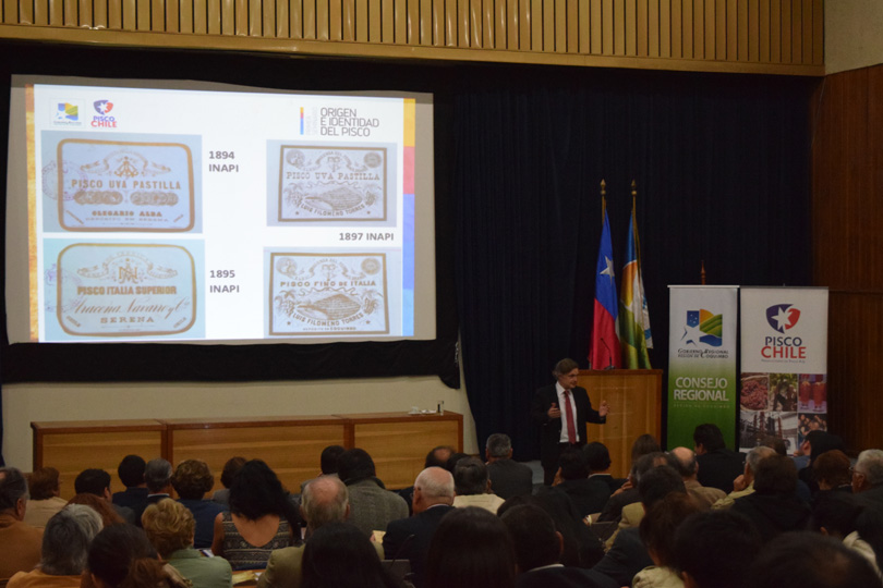 Photo of Estudio despeja dudas: El pisco nació en Chile
