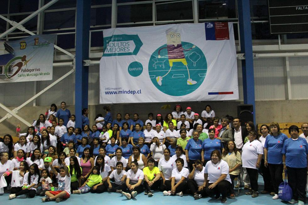 Photo of Con gran participación culminan programas de deporte financiados por el IND
