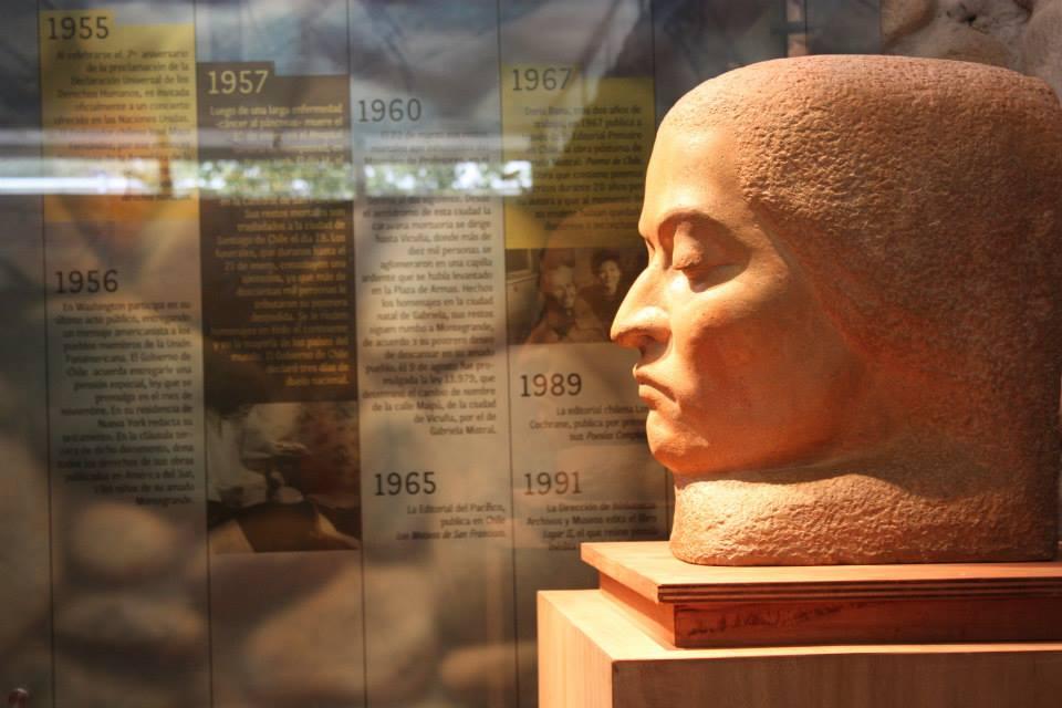 Photo of Charla familiar sobre ecología marítima en el Museo Gabriela Mistral de Vicuña