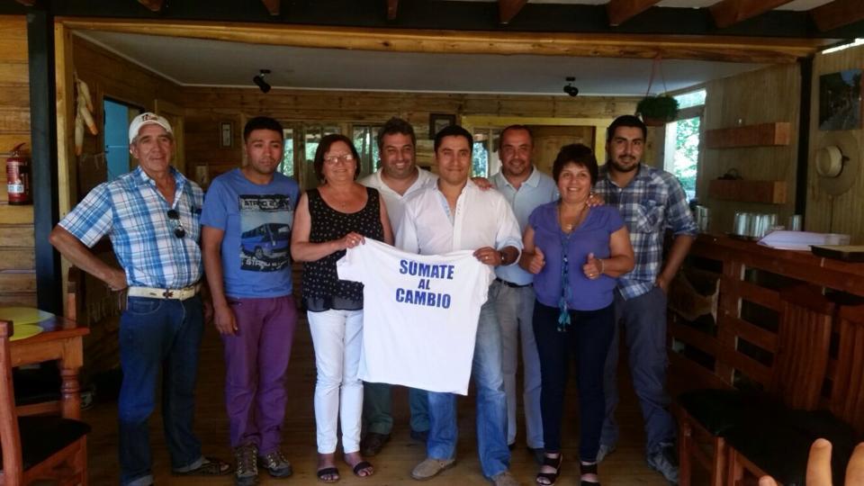 Photo of Renovación Nacional presenta pre candidatos a concejal para Paihuano