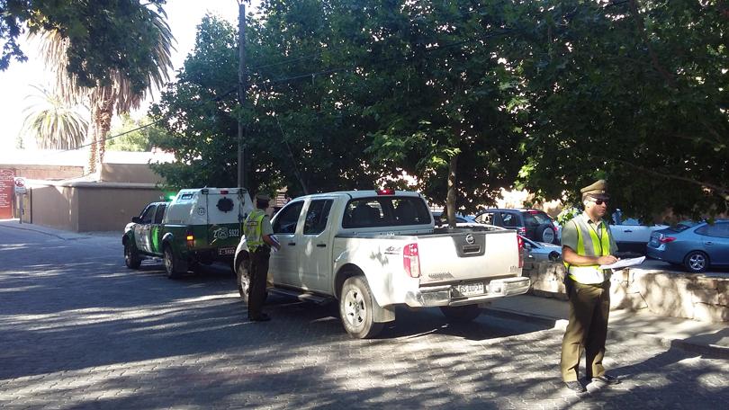 Photo of En Pisco Elqui Carabineros detuvo a conductor en estado de ebriedad