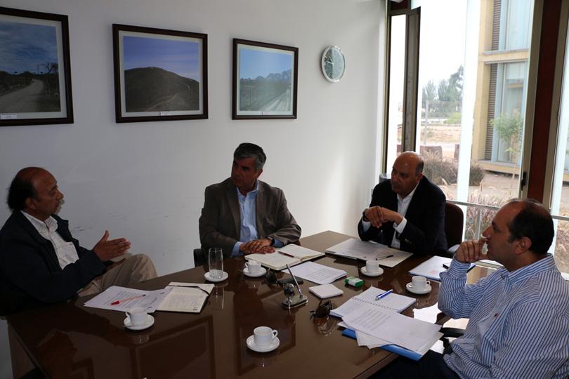 Photo of Continúa proceso de pavimentación en la comuna de Vicuña a través de inversión del MOP