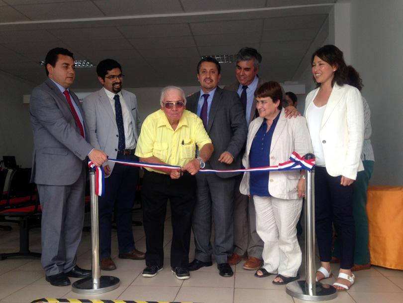 Photo of Inauguran oficina del Instituto de Previsión Social en Vicuña