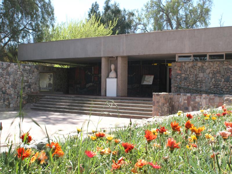 Photo of Imperdible Charla de Arqueología en Alta Montaña se presentará en el Museo Gabriela Mistral de Vicuña
