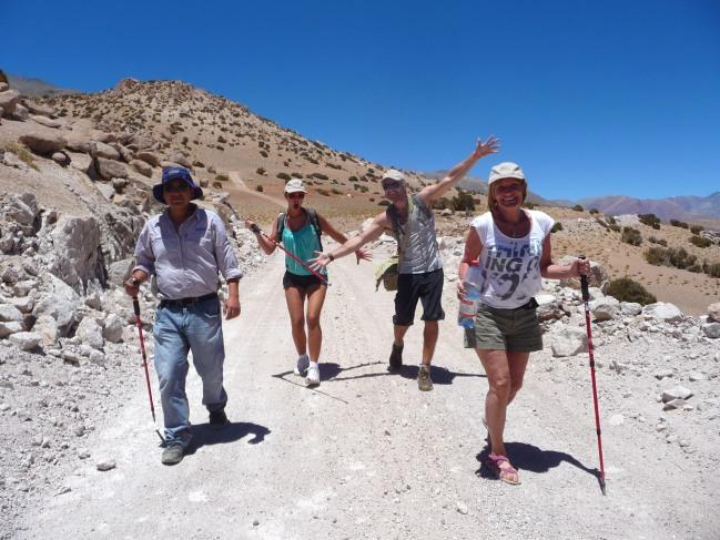 Photo of 5 días de vacaciones por sólo 8 mil pesos ofrece para Paihuano programa Turismo Familiar de SERNATUR
