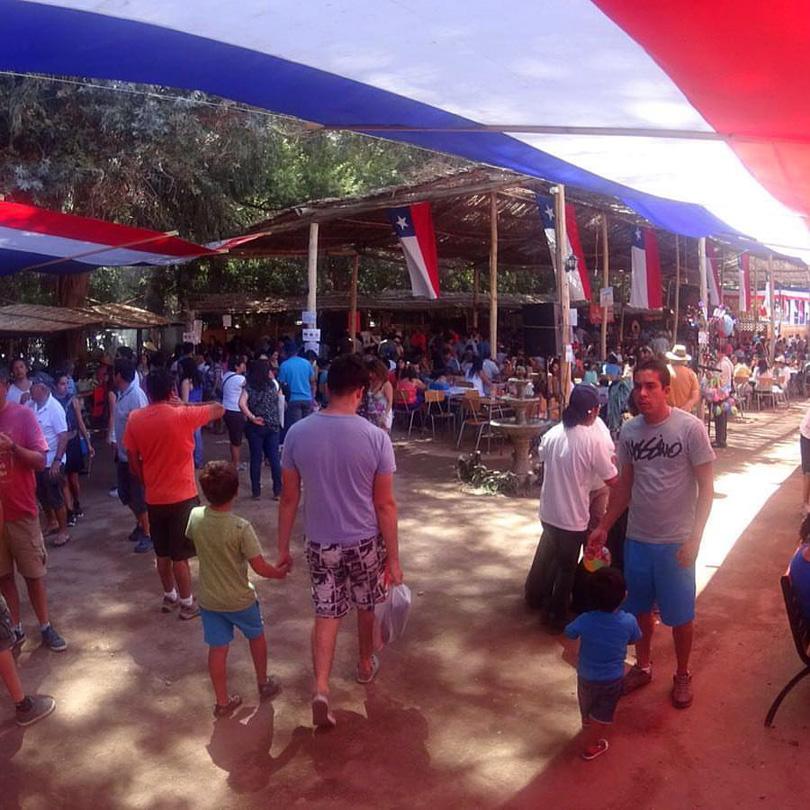 Photo of Con gran éxito culminó la XVIII Feria Costumbrista en la comuna de Paihuano