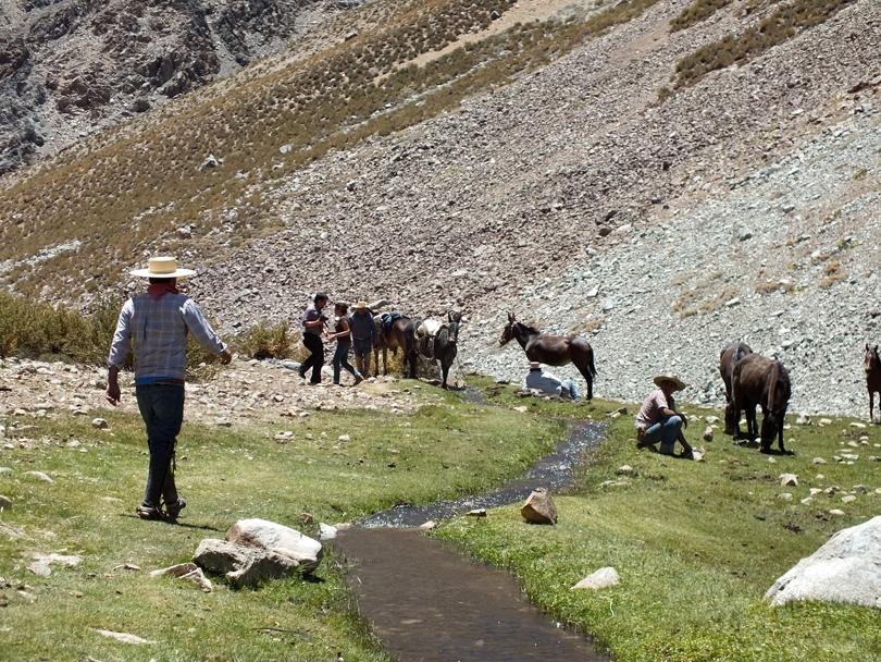 Photo of Desarrollan plan de manejo para Santuario de la Naturaleza en el Valle de Elqui