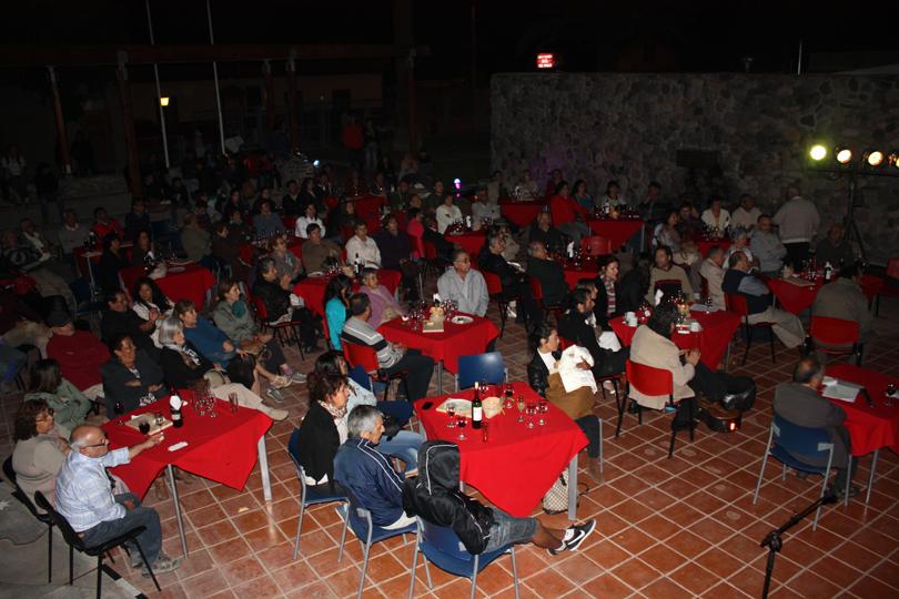 """Photo of III Encuentro """"Lo Que No Te Han Contado"""" celebra el 195° aniversario de Vicuña en el Museo Gabriela Mistral"""