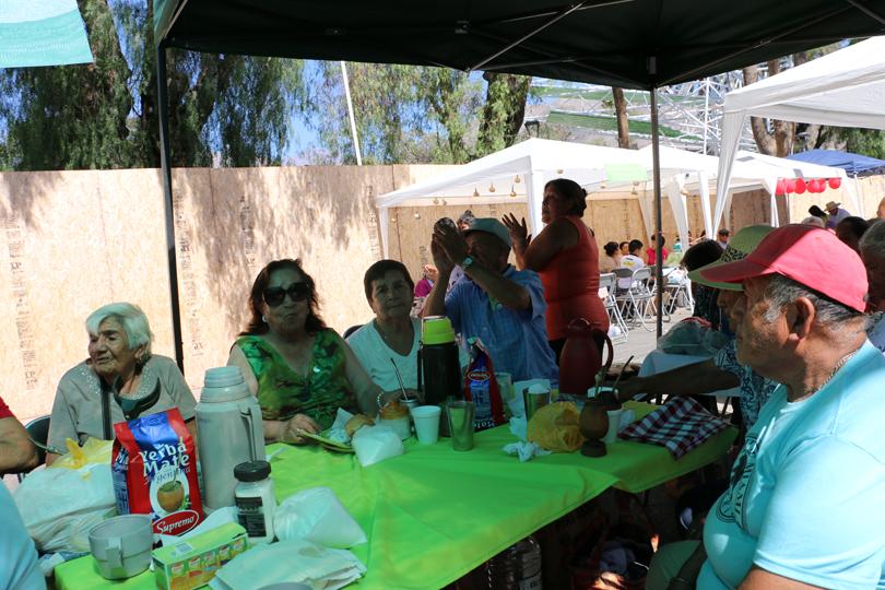 Photo of Mateada Mistraliana en Vicuña contó con la participación de elquinos y turistas