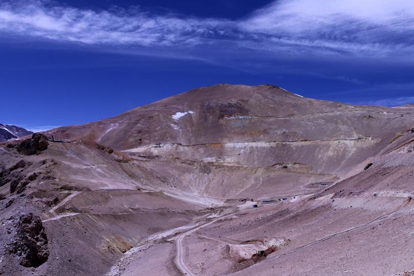 Photo of Proyecto Alturas de Barrick Gold comienza la  segunda etapa de prospección