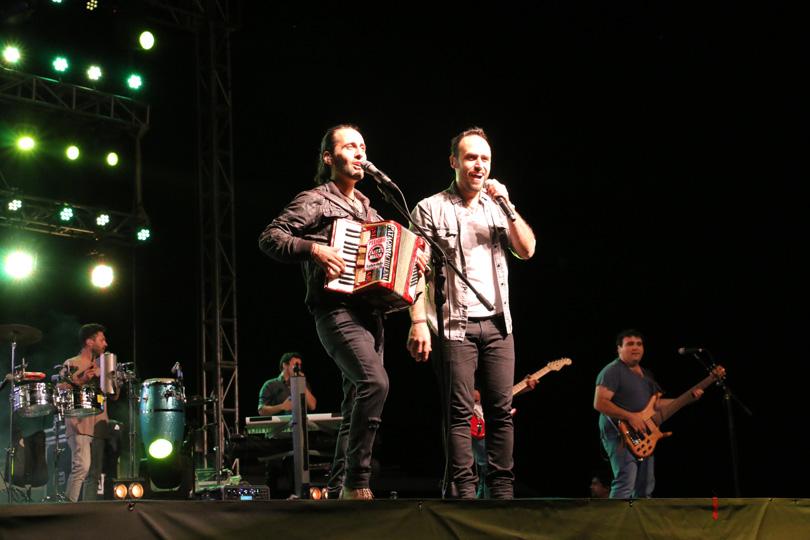 Photo of Los Vásquez estarán el 19 de septiembre en la Pampilla de San Isidro