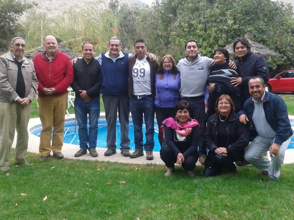 Photo of RN presenta los candidatos que competirán en las elecciones municipales en Paihuano