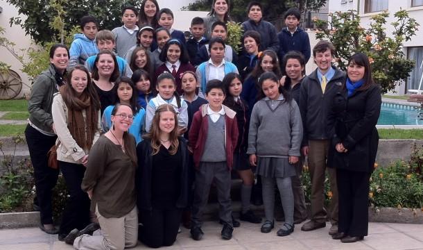 Photo of Fundación Educacional Oportunidad cumple 10 años aportando a la calidad de la educación