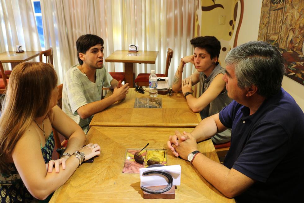 Photo of Estudiantes elquinos cumplen el sueño de acceder a la educación gratuita en la UNSJ