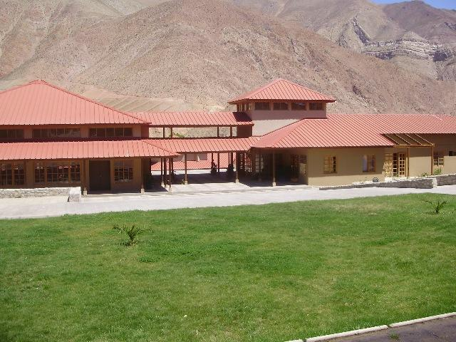 Photo of Liceo de Paihuano celebrará el Mes Mistraliano con diversas actividades