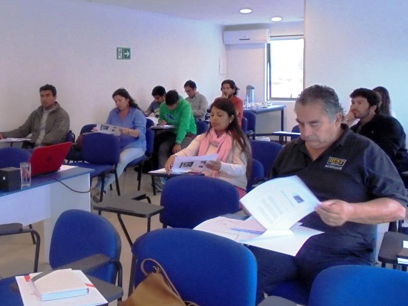 Photo of Nuevo organismo de apoyo empresarial inicia charlas gratuitas en temas tributarios y de negocios en Vicuña