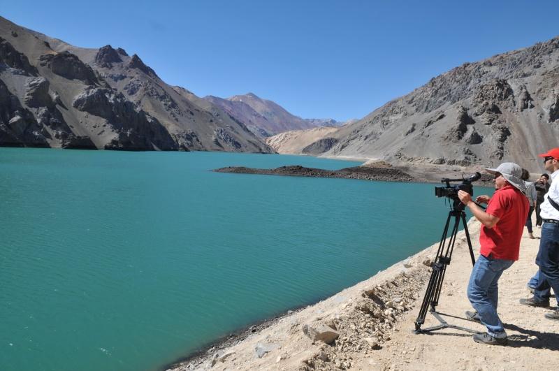 Photo of Estudio busca conocer los efectos de embalses de precordillera en la seguridad de riego en la región