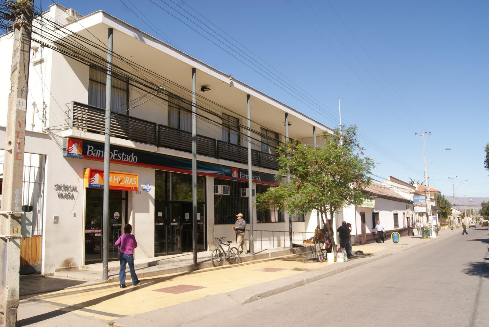 Photo of IPS informa sobre pagos en Vicuña en el Banco Estado