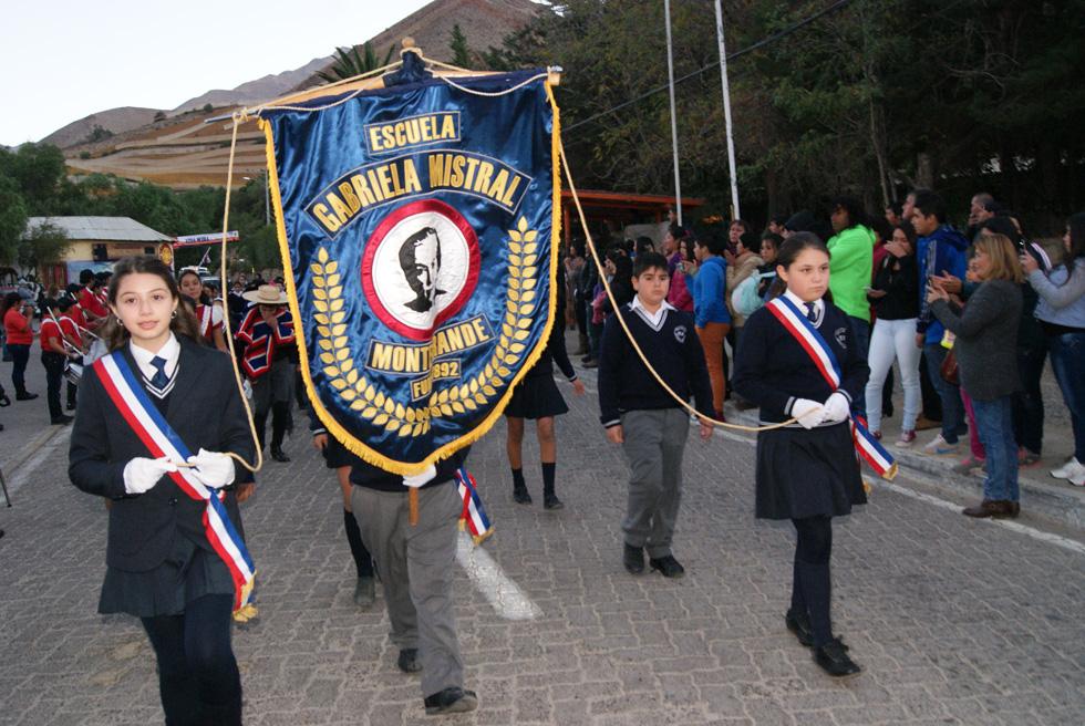 Photo of Con actos oficiales Paihuano Conmemoro las Glorias Navales