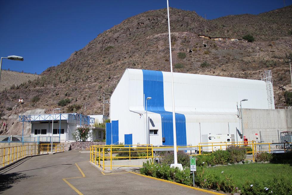 Photo of Aseguran que la Hidroeléctrica Puclaro ha sido exitosa y el balance para la Junta de Vigilancia es muy positivo