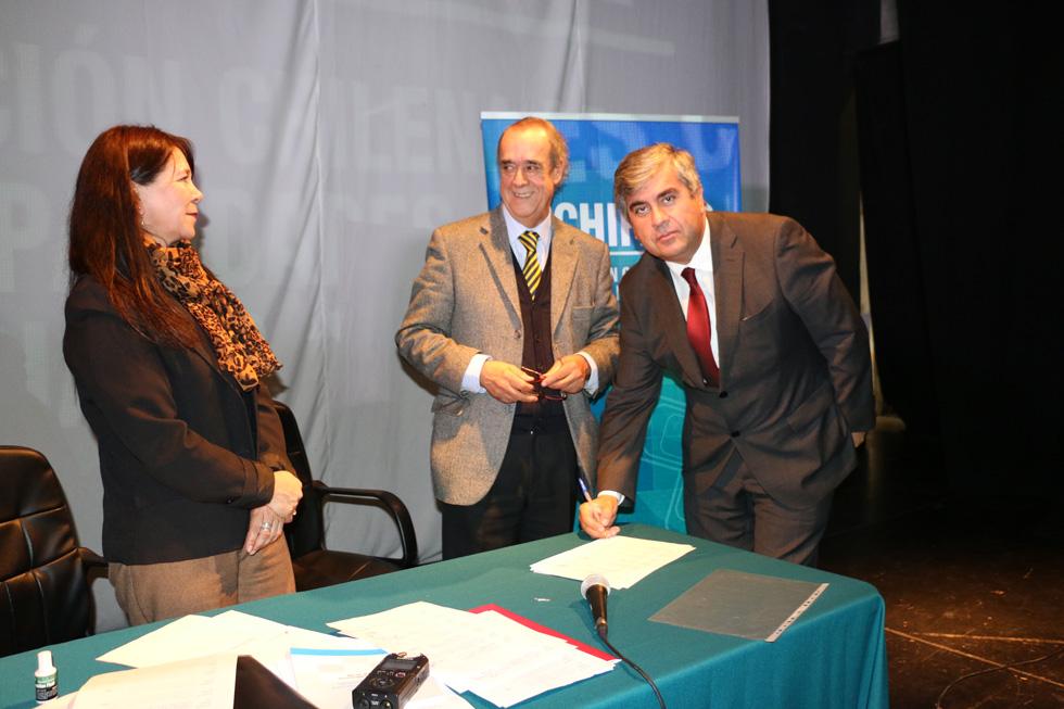 Photo of Vicuña forma parte de la Asociación Chilena de Municipalidades con Farmacias Populares