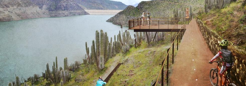 """Photo of Presentan el estudio de pre-inversión para el proyecto """"Elqui Pedaleable"""""""