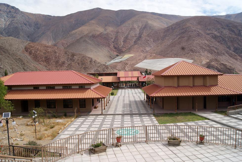 Photo of Seremi de Educación destaca proyecto PACE en el Liceo Mistraliano de Paihuano