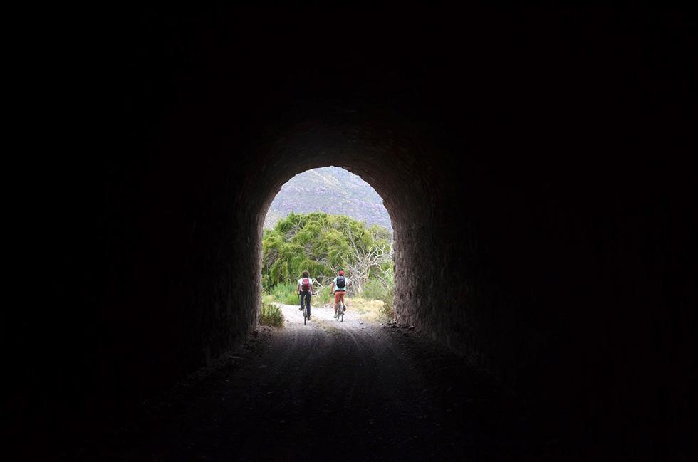 Photo of Elqui Pedaleable va por su primer tramo de  ruta y por un Plan de Movilidad Urbana en la ciudad de Vicuña