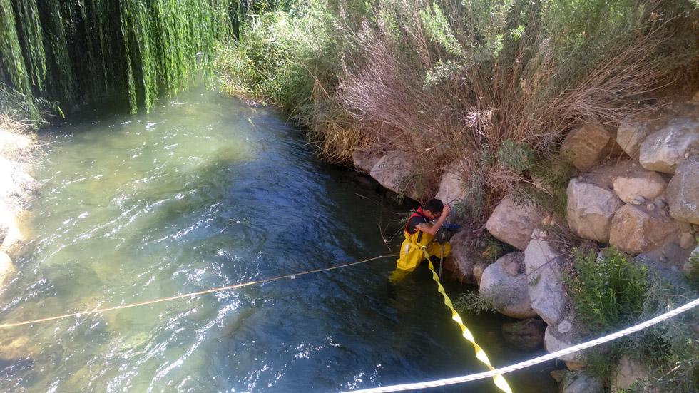 Photo of Por medio de la tecnología buscan mejorar la gestión de los recursos hídricos en el Valle del Elqui